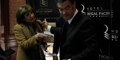 Piñera por campaña de Ossandón: