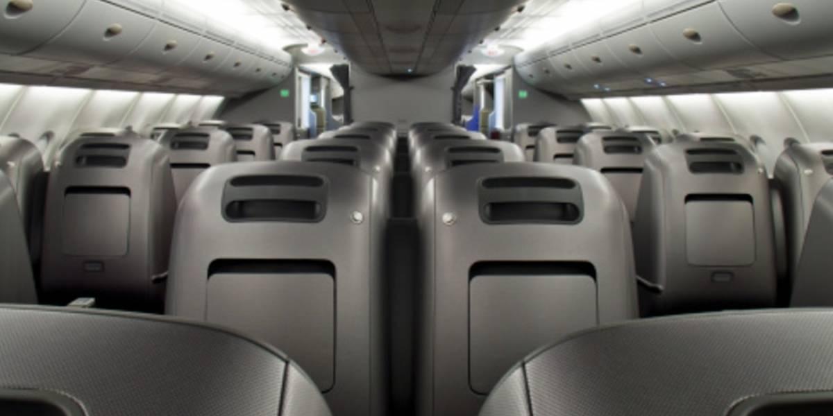 Al menos 26 heridos por turbulencias durante vuelo de París a China