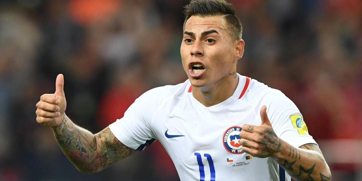¿Chile es el máximo favorito para ganar la Copa Confederaciones?