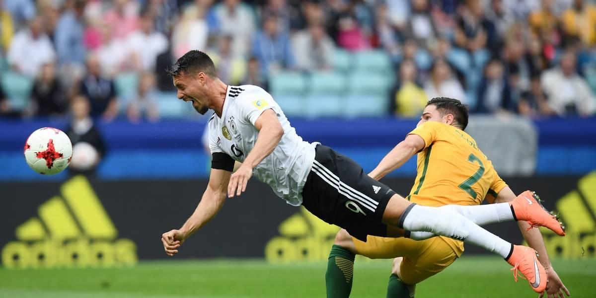 """La increíble historia del Hoffenheim, el club 2.0 que provee a la Alemania """"B"""" que enfrentará a Chile"""