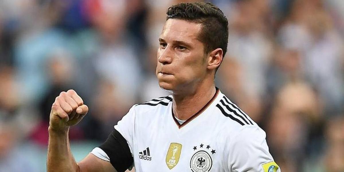 Capitán de Alemania respeta a la Roja: