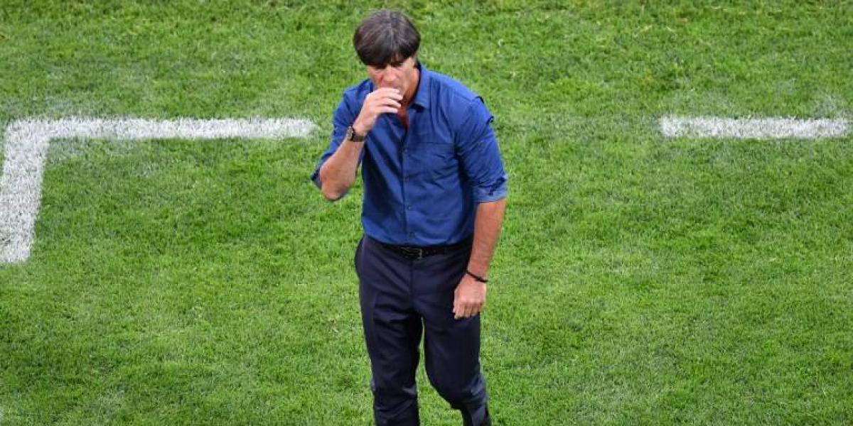 """DT de Alemania: """"Chile tiene jugadores fantásticos y es uno de los más potentes del mundo"""""""