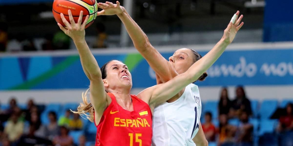 Latina es la nueva líder encestadora en la historia WNBA
