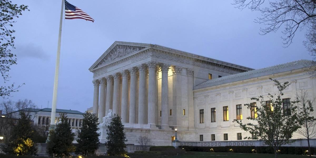 El Supremo acepta un caso clave sobre el trazado de mapas electorales en EE. UU.