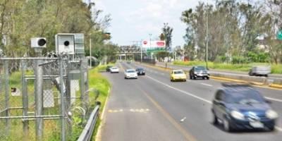 Piden a gobierno de Jalisco cancelar contrato de fotoinfracciones