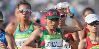 14 mexicanos clasificaron al Mundial de Atletismo Londres 2017