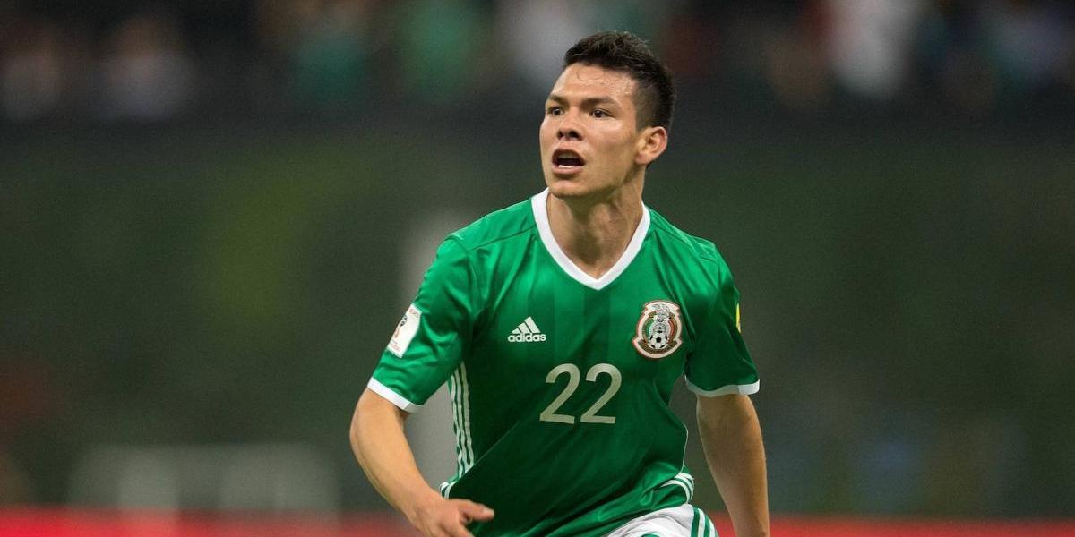 Lozano abandona la concentración del Tri para firmar con el PSV