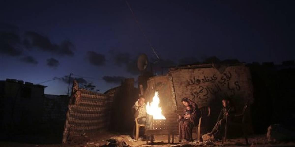 Israel disminuye servicio eléctrico en Franja de Gaza