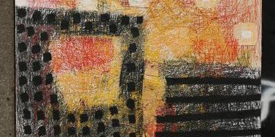Pintor Oscar Abreu presentará exposición en New York