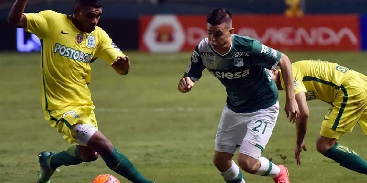 Nicolás Benedetti y Luis Manuel Orejuela hospitalizados después de la final