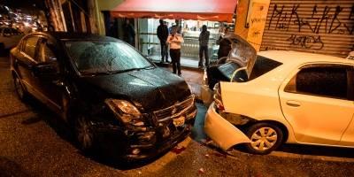 Pelo 4º mês seguido, aumenta número de mortes no trânsito em São Paulo