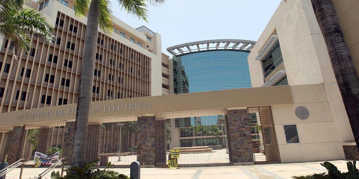 Junta inicia petición de quiebra para la AEE