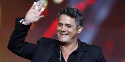 """Alejandro Sanz """"Persona del Año 2017"""", en Latin Grammy"""