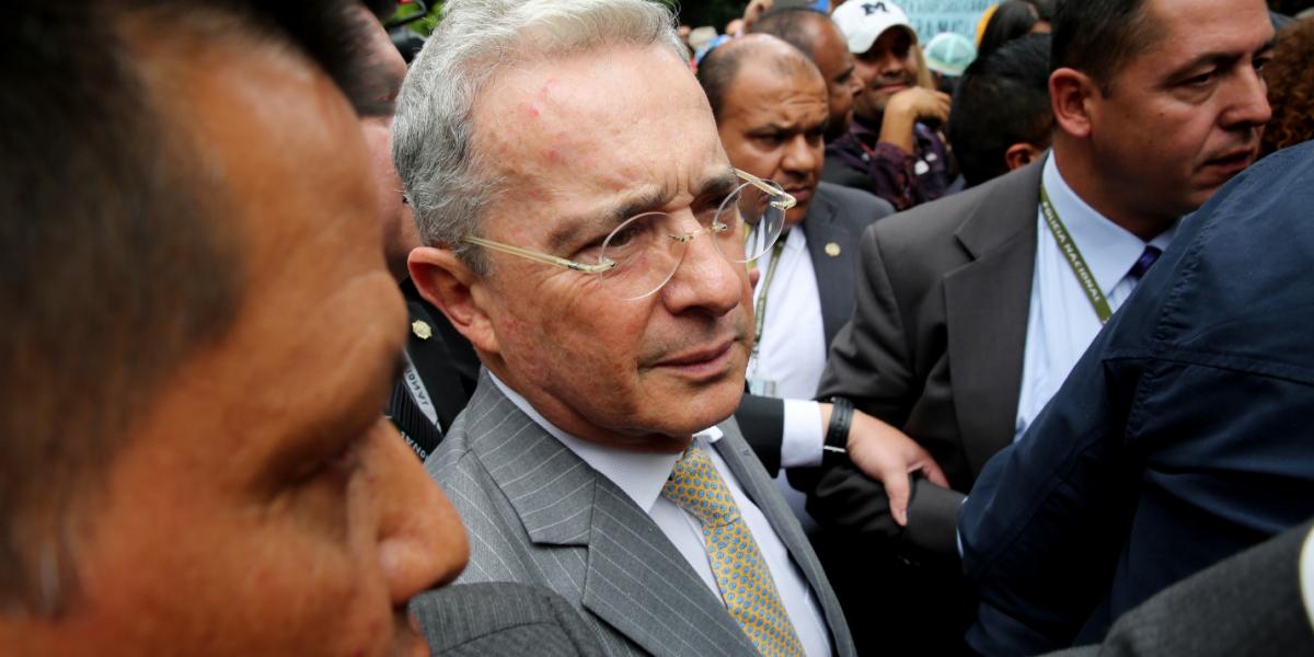 La insistencia de Uribe para que militares no sean juzgados por la JEP