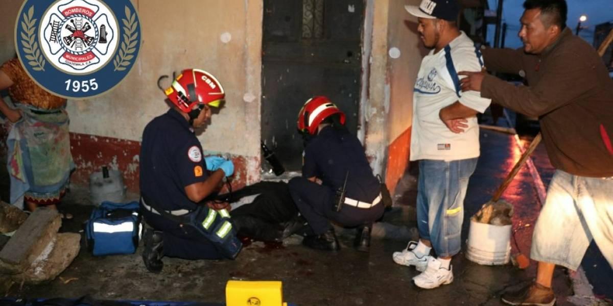 Tres fallecidos y cuatro heridos por ataques armados en las últimas horas