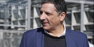 Fiscalía realizará procedimiento abreviado a Giorgio Martelli — Caso SQM
