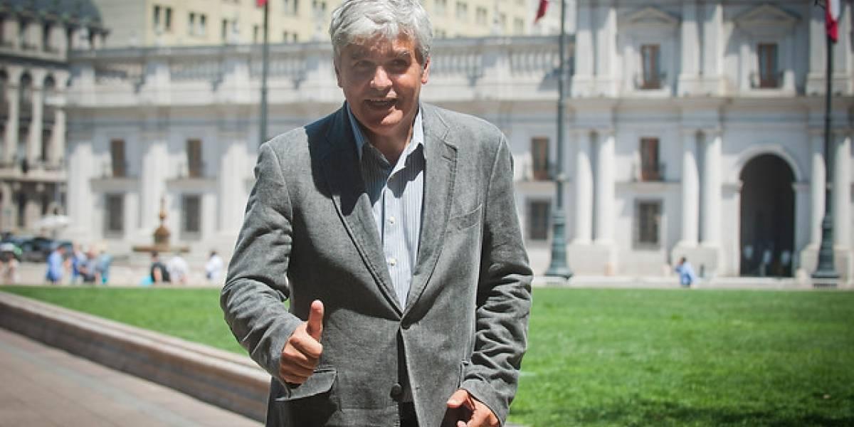 Uno menos: Nicolás Larraín baja candidatura presidencial y se une a equipo de Felipe Kast