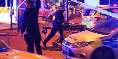 Responsável por atropelamento em Londres gritou: 'vou matar muçulmanos'