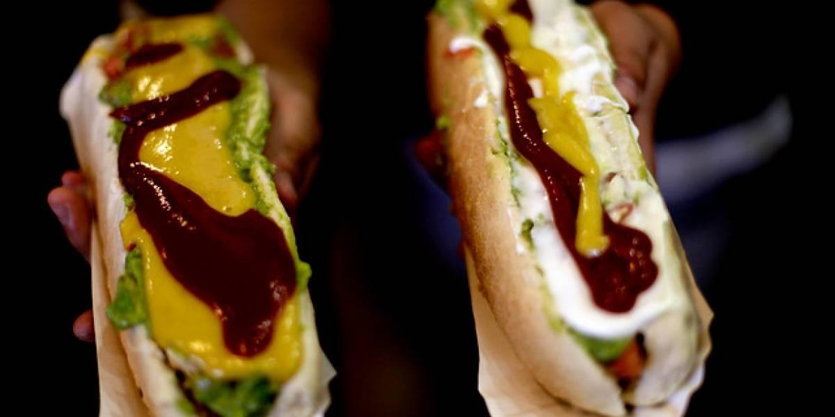 Ventas de comida rápida crecieron 8,1% el primer trimestre del 2017