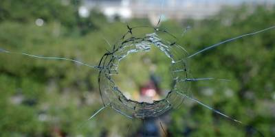 Mais de 100 pessoas foram atingidas por balas perdidas no Rio este ano