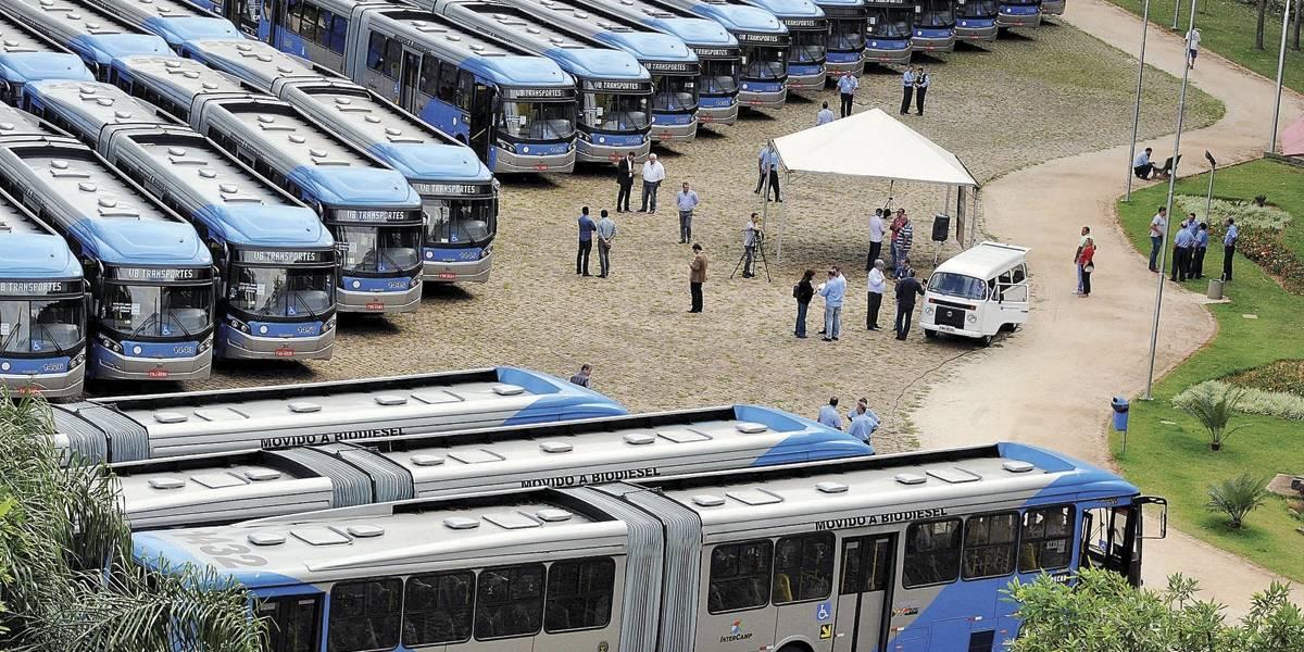 BRT inicia o processo de desapropriações em Campinas