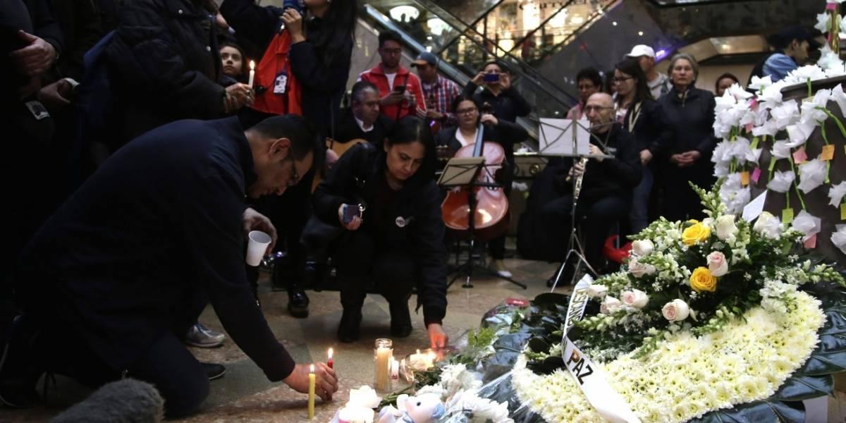 Así cubrirá el Gobierno los gastos de las víctimas del atentado en Andino