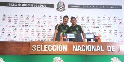 'México es el equipo más importante de la Concacaf': Pizarro