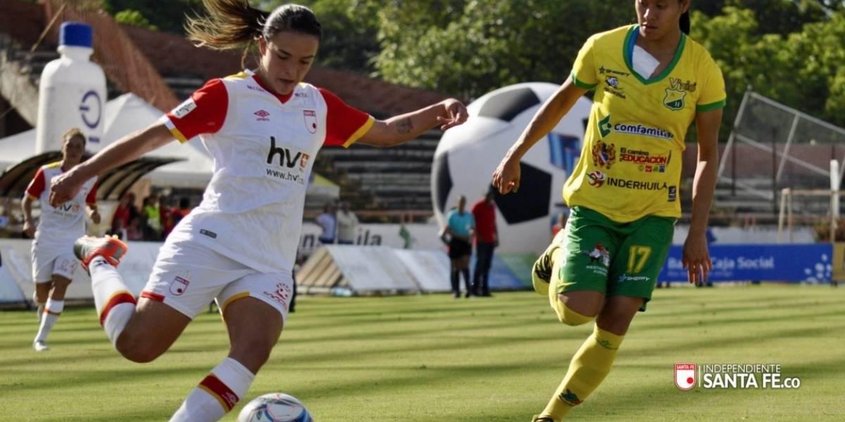 La Liga Femenina: un experimento que se consolida en el deporte colombiano