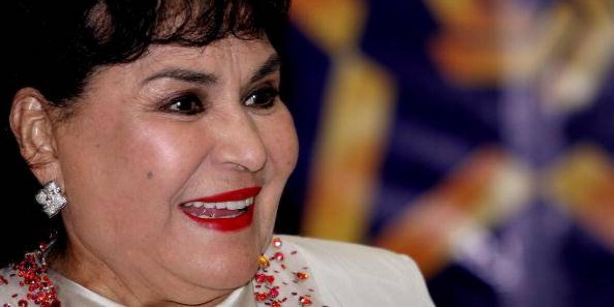 ¡Joven y en traje de baño! Carmen Salinas luce irreconocible en foto de antaño