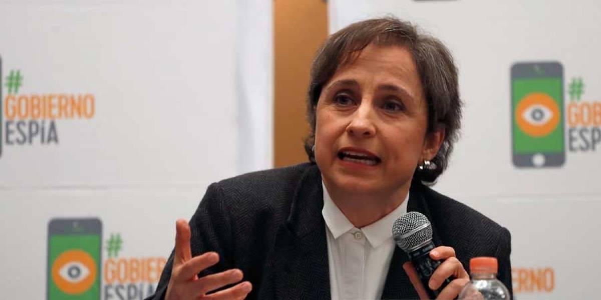 VIDEO. Gobierno de México espió a periodistas y activistas, según informe