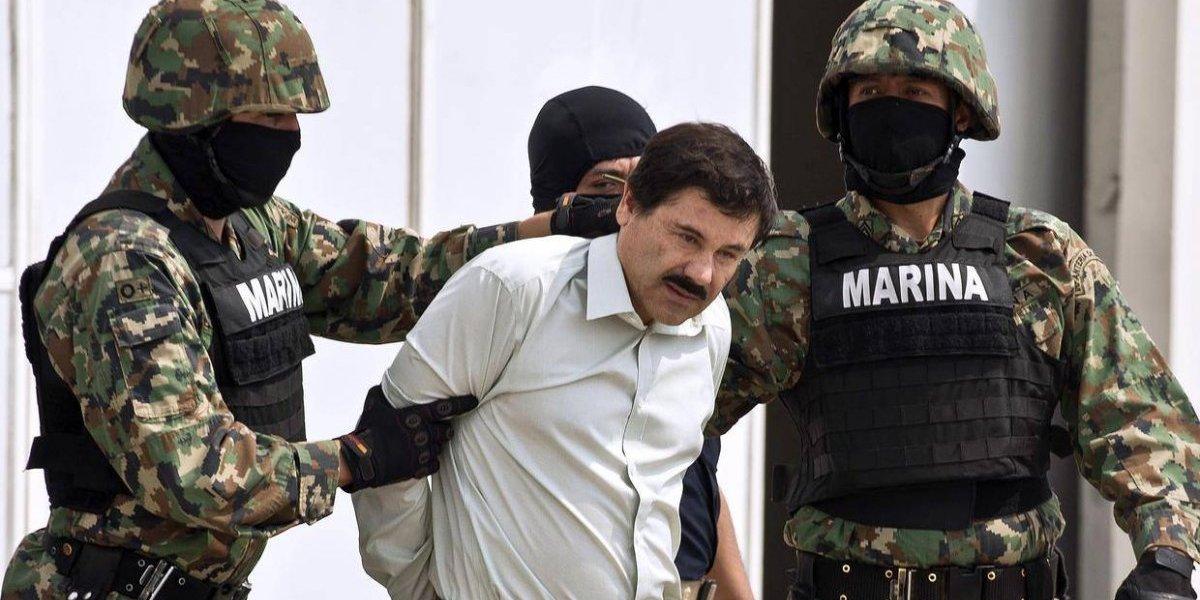 """""""El Chapo"""" podrá hablar por teléfono con familiares y ver a un sacerdote"""