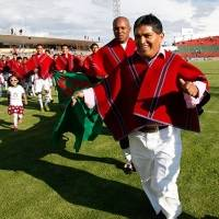 """Presidente de Mushuc Runa criticó a Barcelona SC y Emelec de no jugar en Echaleche: """"es una actitud discriminatoria"""""""