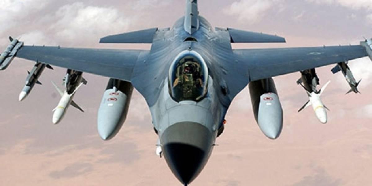 Rusia suspende cooperación con EU en Siria por derribo de avión
