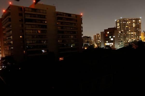 Corte de luz