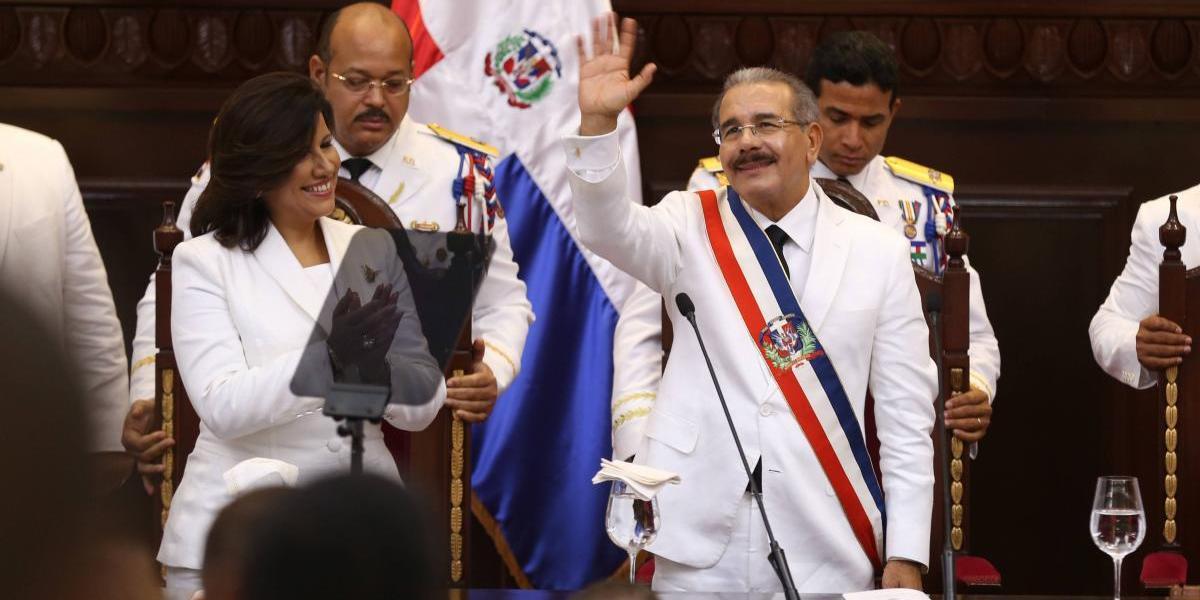 Piden renuncia del presidente Danilo, ¿qué pasaría en RD si esto ocurriera?