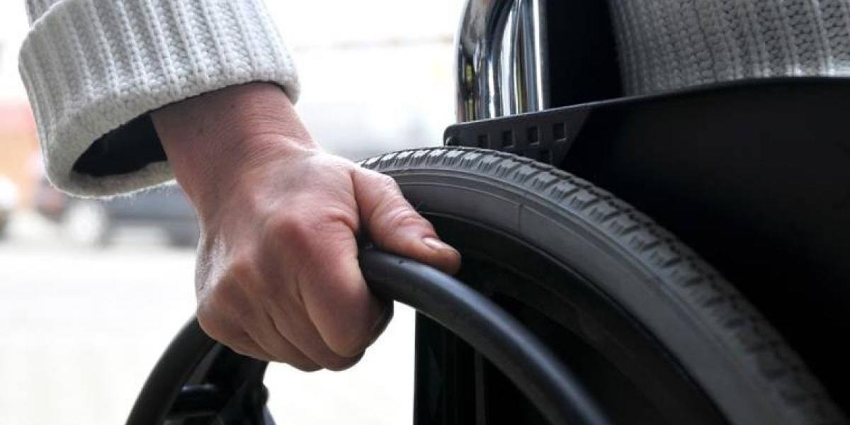 ADR. 7% de personas con discapacidad en mercado laboral tiene estudios
