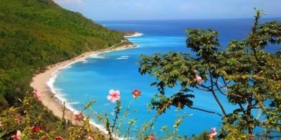 """Barahona enaltece el turismo del """"Sur Fecundo"""""""