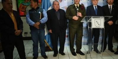 Alcaldes de Tajumulco e Ixchiguán no logran acuerdo para definir límite territorial