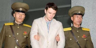Estudiante en coma liberado por Corea del Norte falleció