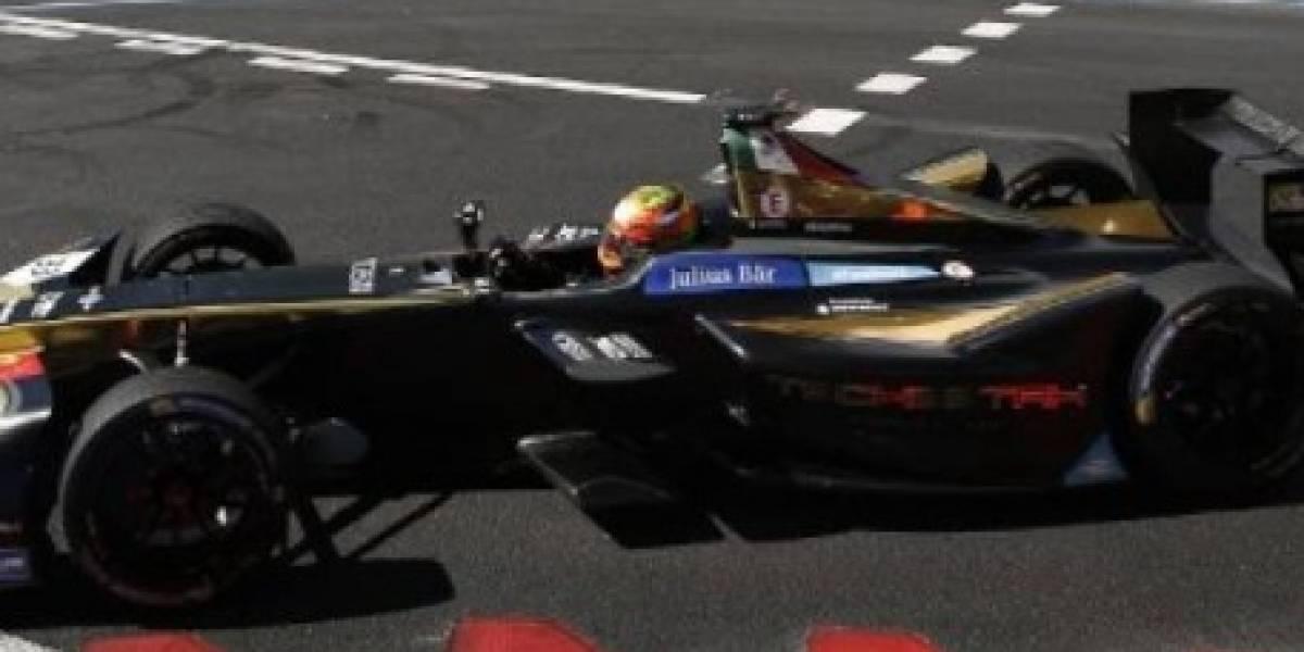 FIA confirma el ePrix de Santiago de Fórmula E