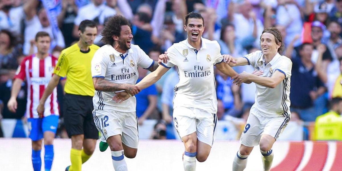 El motivo por el que futbolista del Real Madrid sería investigado