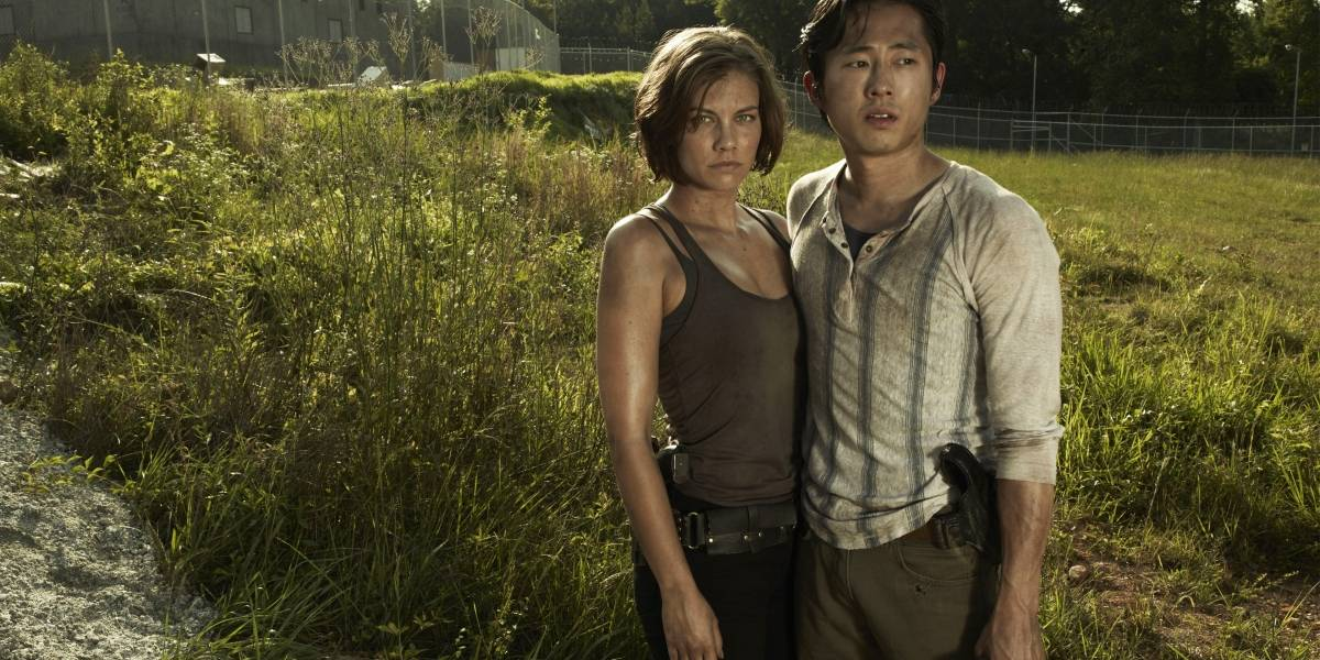 """The Walking Dead"": ""Glenn"" podría regresar a la serie"