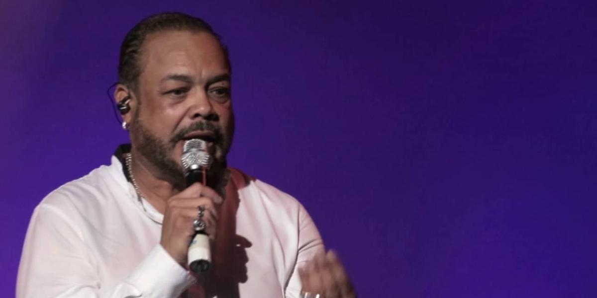 Francisco Céspedes celebra 20 años de éxitos