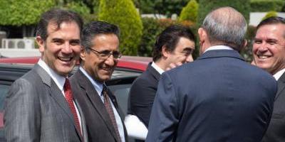 Lorenzo Córdova afirma que hubo piso parejo en elecciones del 4 de junio