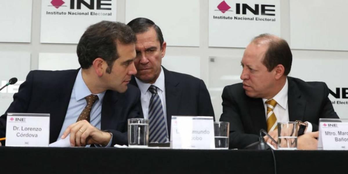 Segunda vuelta electoral es inviable: INE