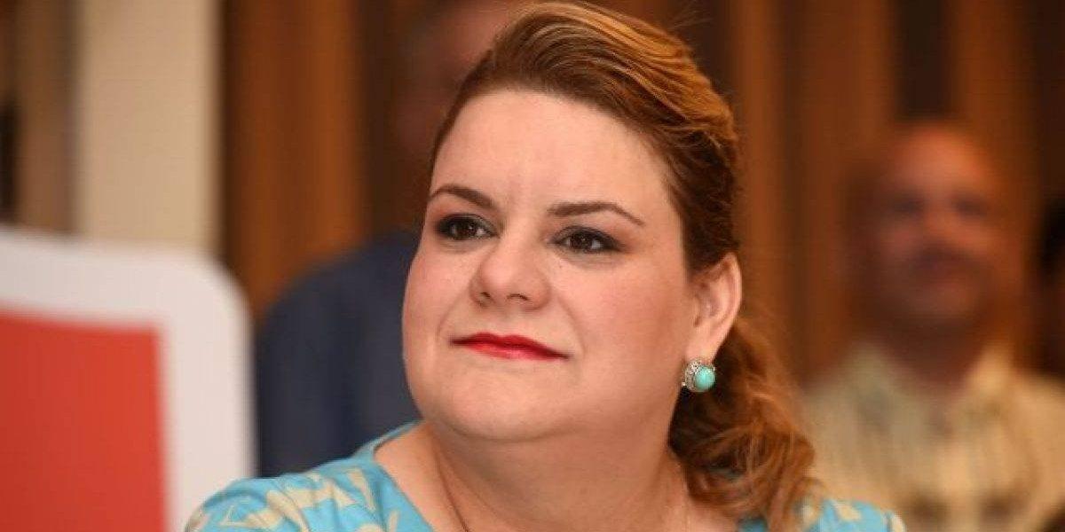 Jenniffer González celebra legado de Pedro Pierluisi