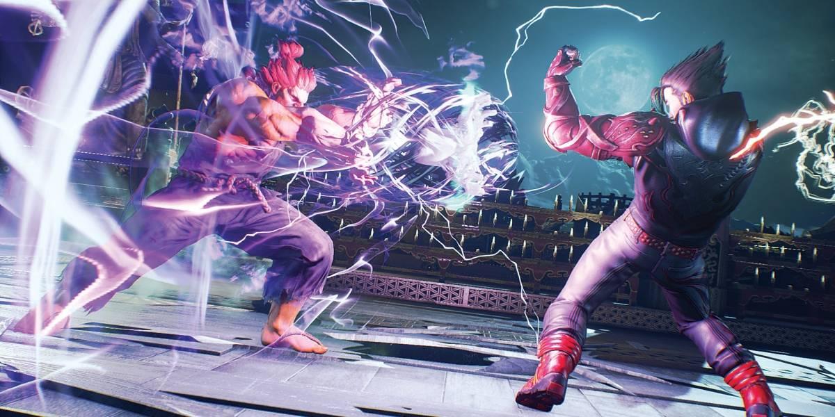 Jogo 'Tekken 7' acerta com fórmula consagrada