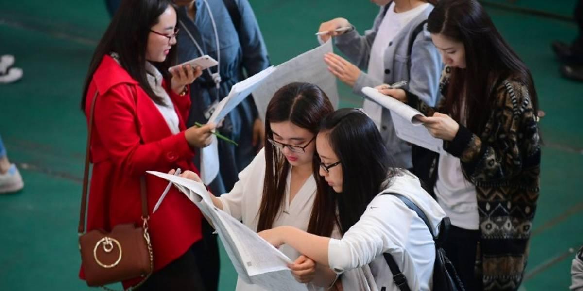 China prohíbe los préstamos en línea a universitarios