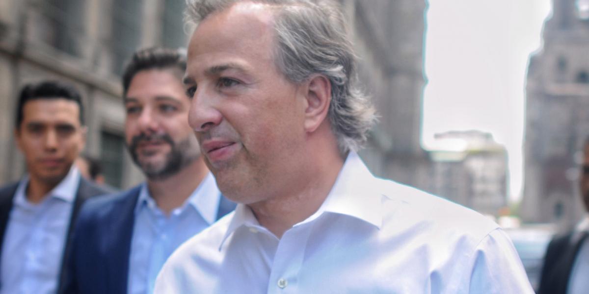 Datos de la economía mexicana acreditan su fortaleza, destaca Meade