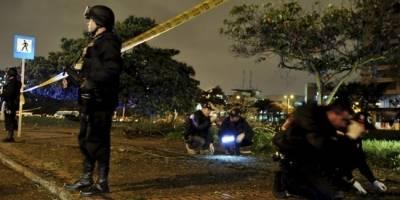 Accidente de bus en Brasil deja ocho muertos y 27 heridos